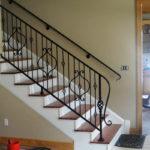 Elegant Stair Railings