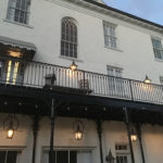 New Orleans Style Balcony