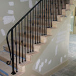 Stairway Handrails