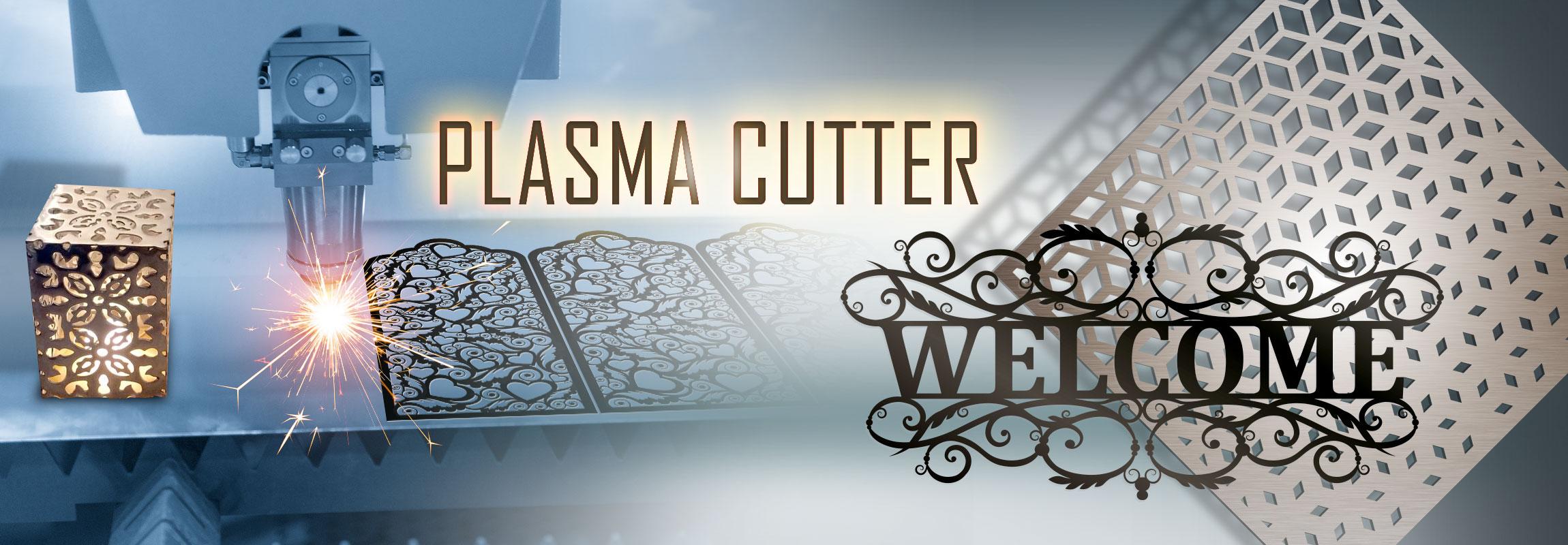 Plasma Cutter Slider